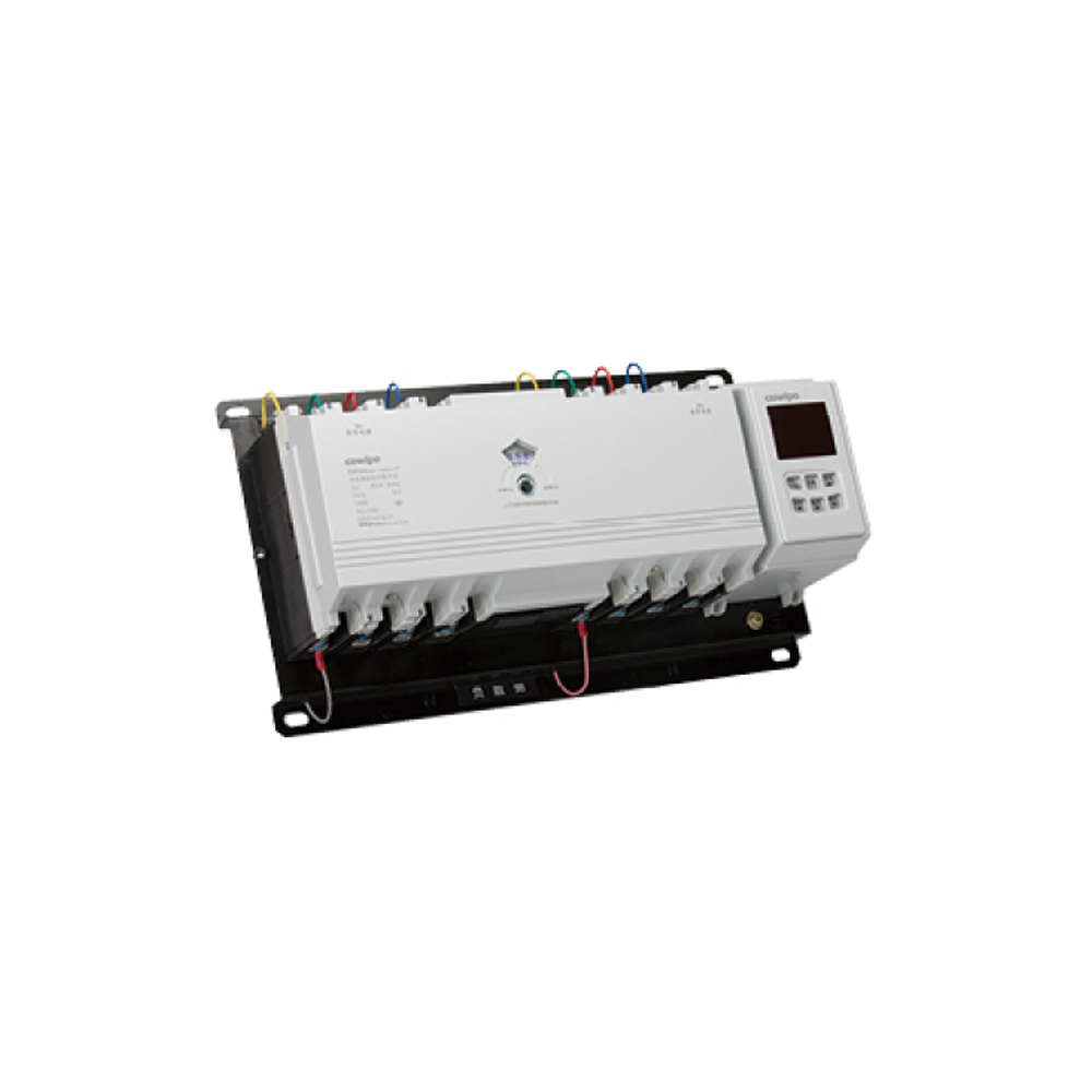 GmaxQ2系列双电源自动切换开关
