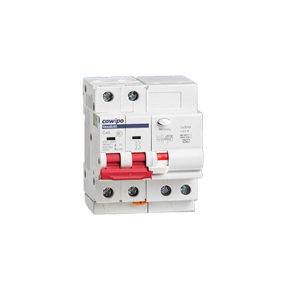 GmaxBL63系列小型漏电断路器