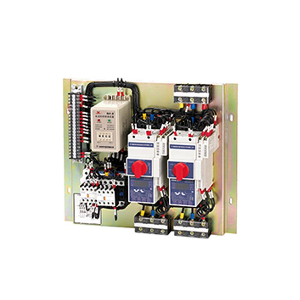 自耦减压起动器控制与保护开关
